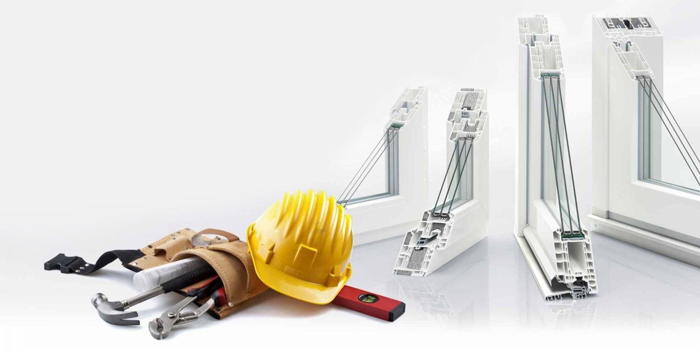 Качественный ремонт окон в Кишинёве